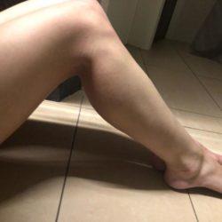 Maya Beine Neu